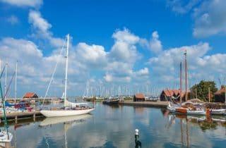 Vaarvakantie Friesland zeilboot huren